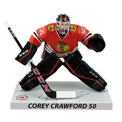 (Corey Crawford Hockey Figure - 6 Inch)