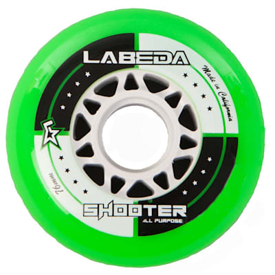 (Labeda Shooter All Purpose Inline Wheel)