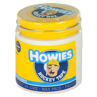 (Howies Wax Pack (3 White,1 Wax Tin))
