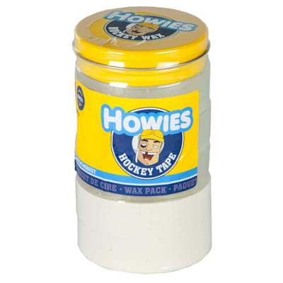 (Howies Wax Pack (3 Clear, 2 White, 1 Wax))