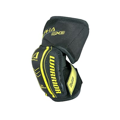 (Warrior Warrior Alpha QX Hockey Elbow Pads - Youth)