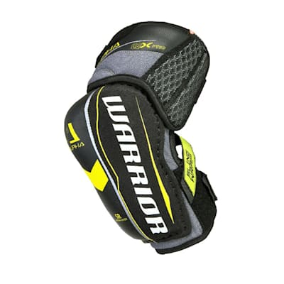 Alpha QX Pro Elbow Pad - Outside View (Warrior Alpha QX Pro Hockey Elbow Pad - Junior)