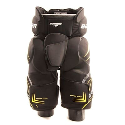(Bauer Supreme TotalOne HP Ice Hockey Girdle - Junior)