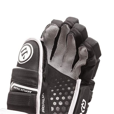 Palm View (Warrior Alpha QX Ice Hockey Gloves - Senior)