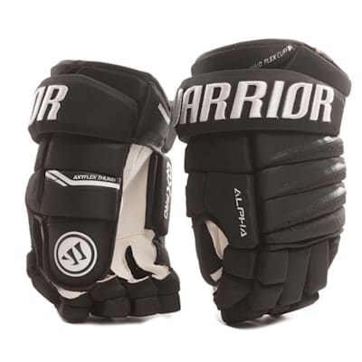 Alpha QX Pro Glove - Default View (Warrior Alpha QX Pro Hockey Gloves - Senior)