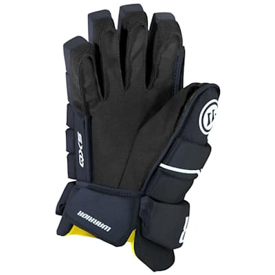 (Warrior Alpha QX5 Hockey Gloves - Junior)
