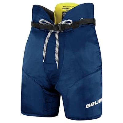 S17 Supreme S170 Pant YTH (Bauer Supreme S170 Ice Hockey Pants - 2017 - Youth)