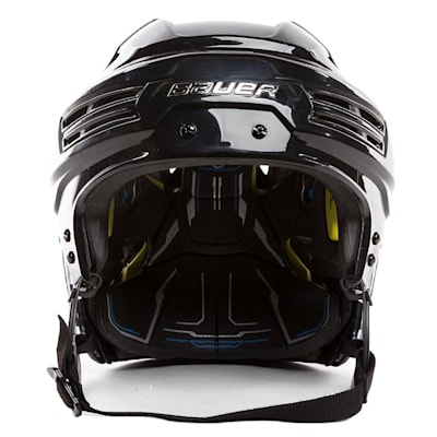 Front (Bauer Re-Akt 200 Hockey Helmet)