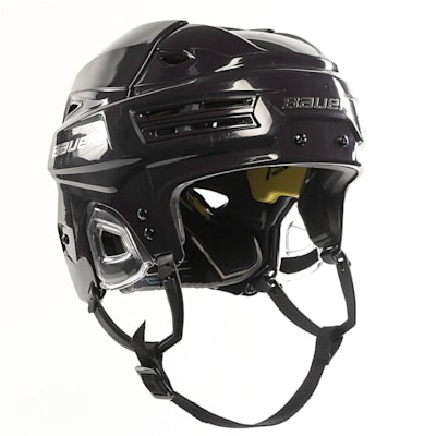 Navy (Bauer Re-Akt 200 Hockey Helmet)