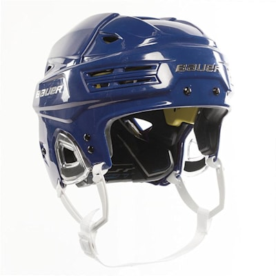 Blue (Bauer Re-Akt 200 Hockey Helmet)