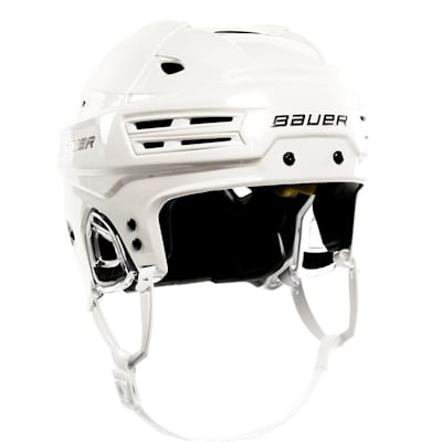 White (Bauer RE-AKT 200 Hockey Helmet)