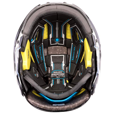 (Bauer RE-AKT 200 Hockey Helmet)