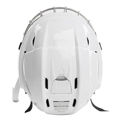 (Bauer RE-AKT 200 Hockey Helmet Combo)