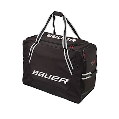 (Bauer 850 Wheeled Hockey Goalie Bag - 2017 - Senior)