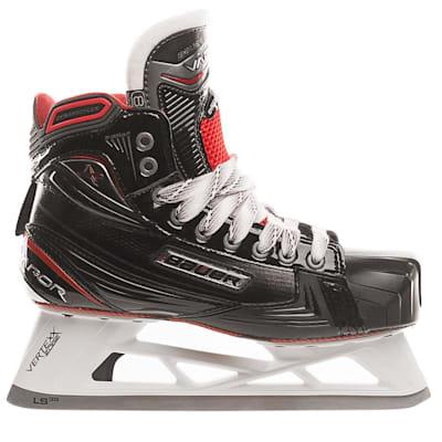 S17 Vapor 1X Goal Skate (Bauer Vapor 1X Goalie Skates - 2017 - Junior)
