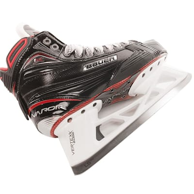 S17 Vapor 1X Goal Skate (Bauer Vapor 1X Hockey Goalie Skates - 2017 - Senior)