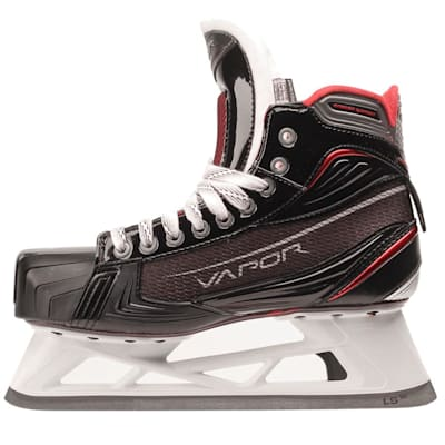 S17 Vapor X900 Goal Skate (Bauer Vapor X900 Hockey Goalie Skates - 2017 - Senior)