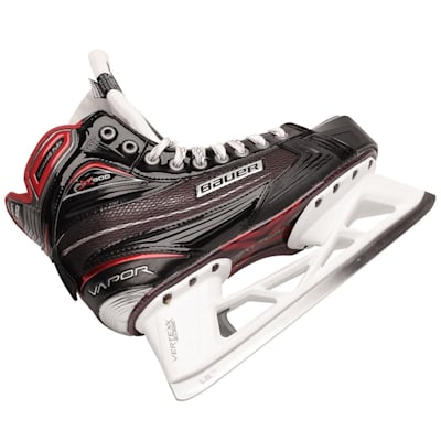 S17 Vapor X900 Goal Skate (Bauer Vapor X900 Goalie Skates - 2017 - Senior)