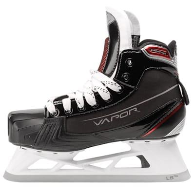 S17 Vapor X700 Goal Skate (Bauer Vapor X700 Hockey Goalie Skates - 2017 - Youth)