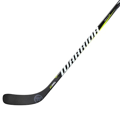 Alpha QX Grip Comp Stick (Warrior Alpha QX Grip Composite Hockey Stick - Intermediate)
