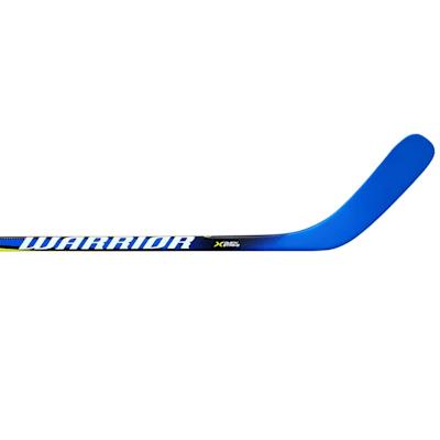 Inside Blade (Warrior Alpha QX3 Grip Composite Hockey Stick - Junior)