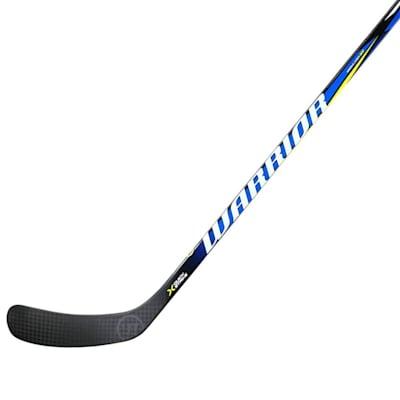 Alpha QX3 Grip Comp Stick (Warrior Alpha QX3 Grip Composite Hockey Stick - Senior)