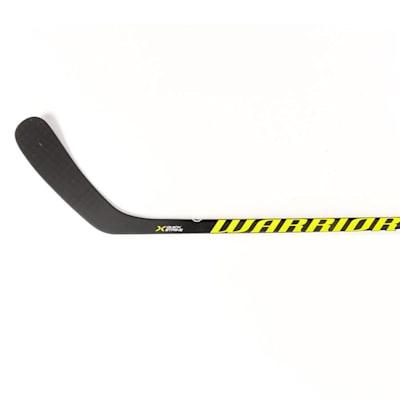Inside Blade (Warrior Alpha QX4 Grip Composite Hockey Stick - Junior)