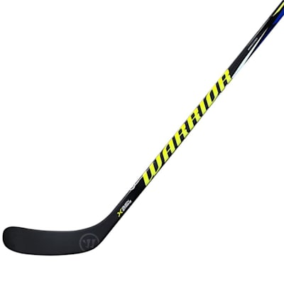 Alpha QX5 Grip Comp Stick (Warrior Alpha QX5 Grip Composite Hockey Stick - Senior)
