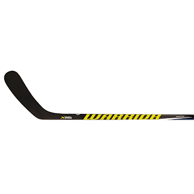 (Warrior Alpha QX5 Grip Composite Hockey Stick - Senior)