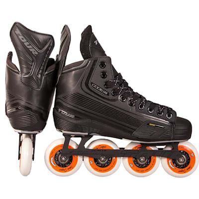 (Tour Code 3 Inline Hockey Skates - Senior)