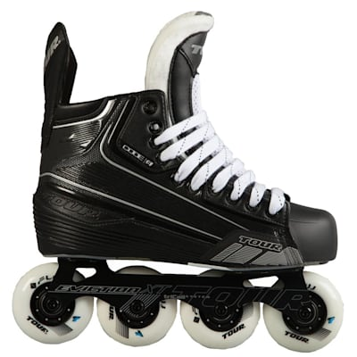 (Tour Code 5 Inline Hockey Skates - Junior)