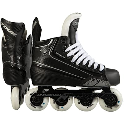 (Tour Code 5 Inline Hockey Skates - Senior)