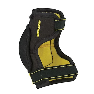 Tacks 3092 Elbow Pads (Yth) - Inside (CCM Tacks 3092 Hockey Elbow Pads - Youth)