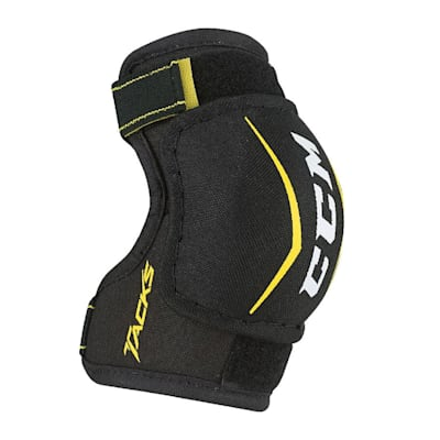 Tacks 3092 Elbow Pads (Yth) - Outside (CCM Tacks 3092 Hockey Elbow Pads - Youth)