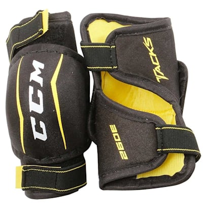 Tacks 3092 Elbow Pads (Yth) - Default View (CCM Tacks 3092 Hockey Elbow Pads - Youth)