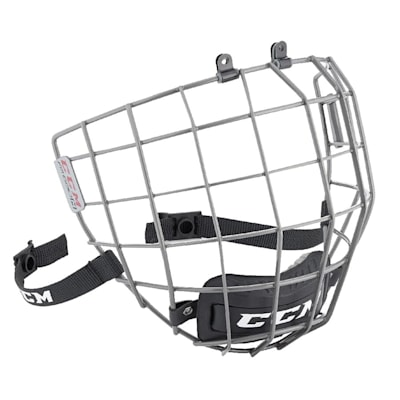 680 Facemask (2017) (CCM 680 Hockey Facemask - Senior)