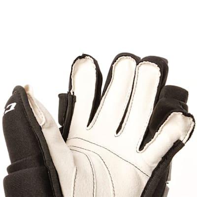 4R Hockey Gloves (2017) - Palm View (CCM 4R Hockey Gloves - Senior)