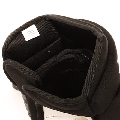 4R Hockey Gloves (2017) - Liner View (CCM 4R Hockey Gloves - Senior)