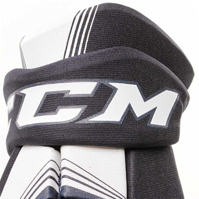 Tacks 3092 Gloves (2017) - Cuff View (CCM Tacks 3092 Hockey Gloves - Junior)