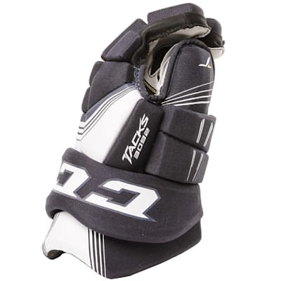 (CCM Tacks 3092 Hockey Gloves - Junior)