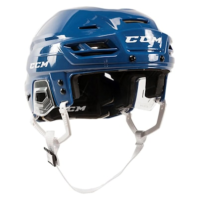 Royal (CCM Tacks 310 Hockey Helmet)