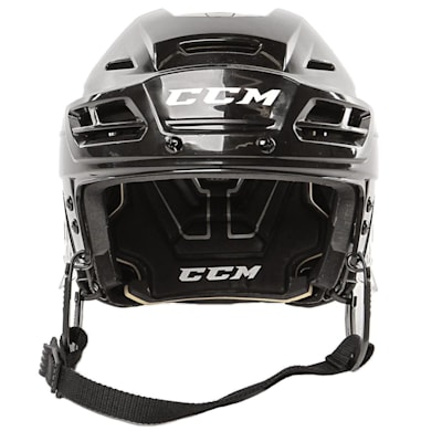 Front (CCM Tacks 310 Hockey Helmet)