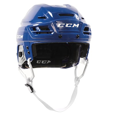 Royal (CCM Tacks 710 Hockey Helmet)