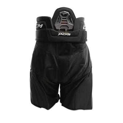 Super Tacks Player Pant (2017) - Back View (CCM Super Tacks Hockey Pants - Senior)