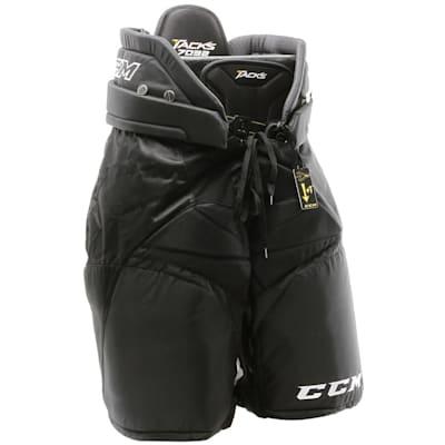 Black (CCM Tacks 7092 Hockey Pants - Junior)