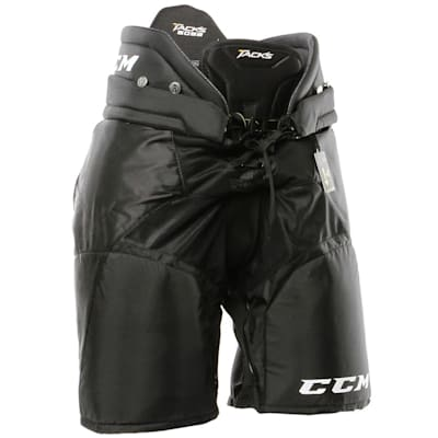 Tacks 5092 Player Pants (2017) - Front View (CCM Tacks 5092 Hockey Pants - Junior)