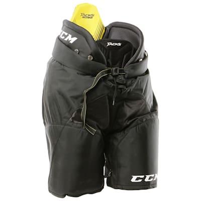 Black (CCM Tacks 3092 Hockey Pants - Senior)