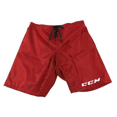 Red (CCM Pant Shell - Senior)