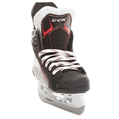 Toe (CCM Jetspeed FT1 Ice Hockey Skates - Youth)