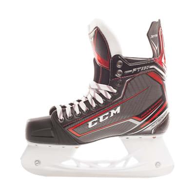 Jetspeed FT390 Ice Skate 2017 (CCM Jetspeed FT390 Ice Hockey Skates - Junior)